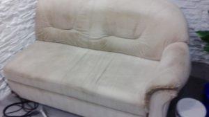 Чистка мебели Полтава